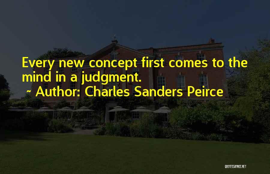 Charles Sanders Peirce Quotes 528724