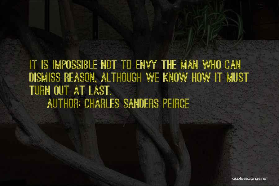 Charles Sanders Peirce Quotes 740036