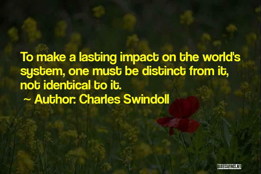 Charles Swindoll Quotes 1729697