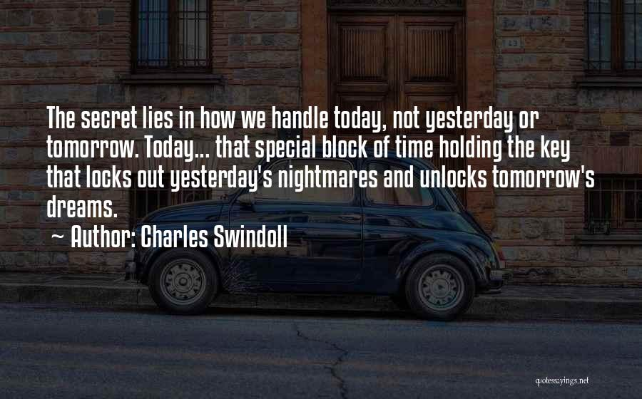 Charles Swindoll Quotes 1810330