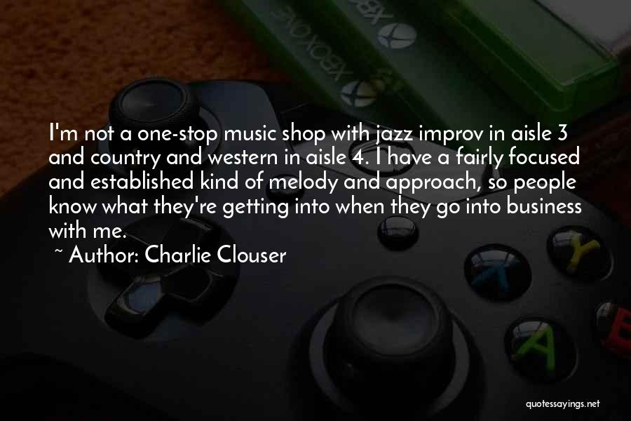 Charlie Clouser Quotes 1184470