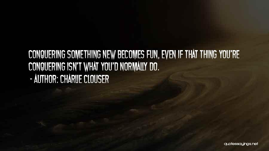 Charlie Clouser Quotes 2149152