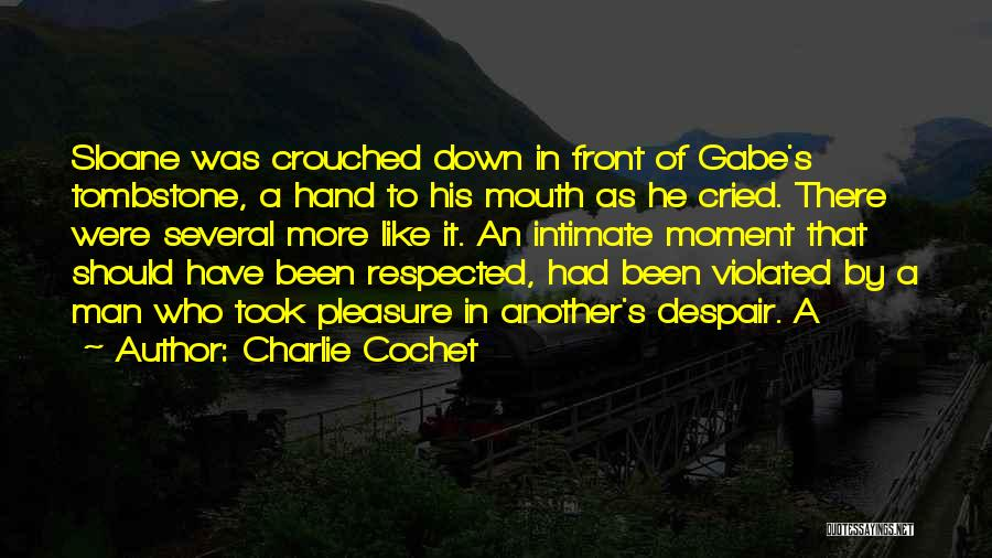 Charlie Cochet Quotes 1788826