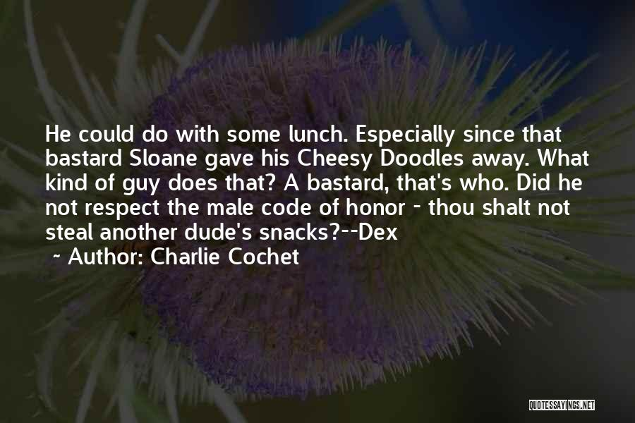 Charlie Cochet Quotes 2259439