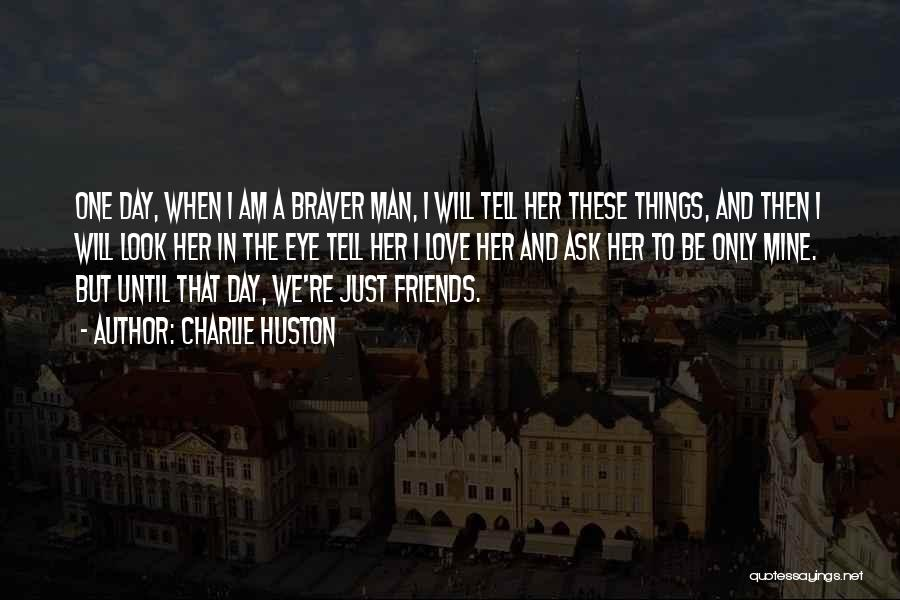 Charlie Huston Quotes 1503987