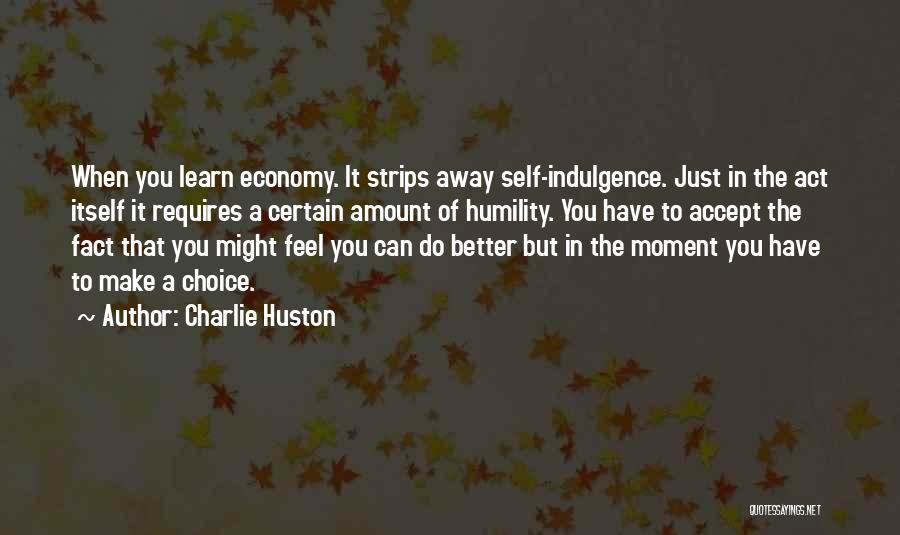 Charlie Huston Quotes 571653