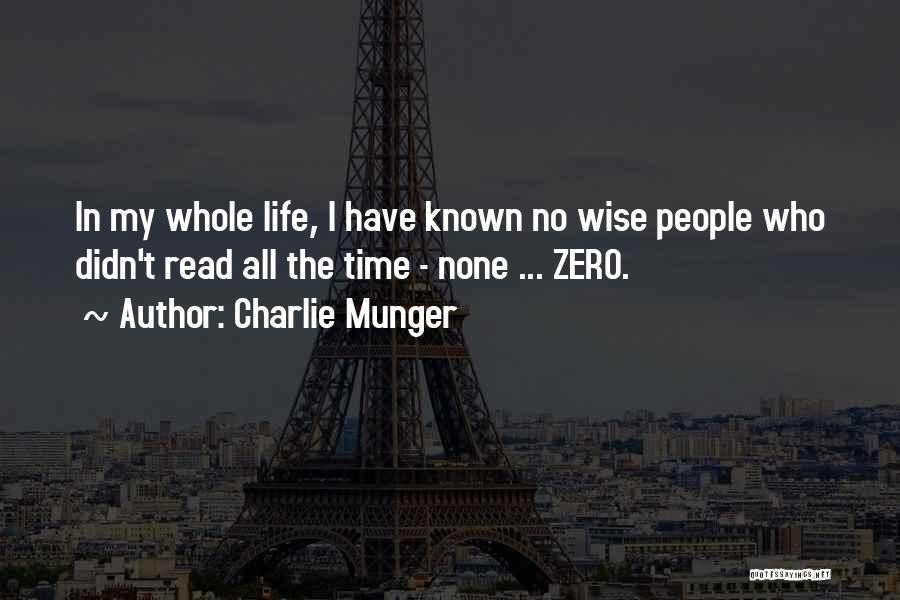 Charlie Munger Quotes 1030046