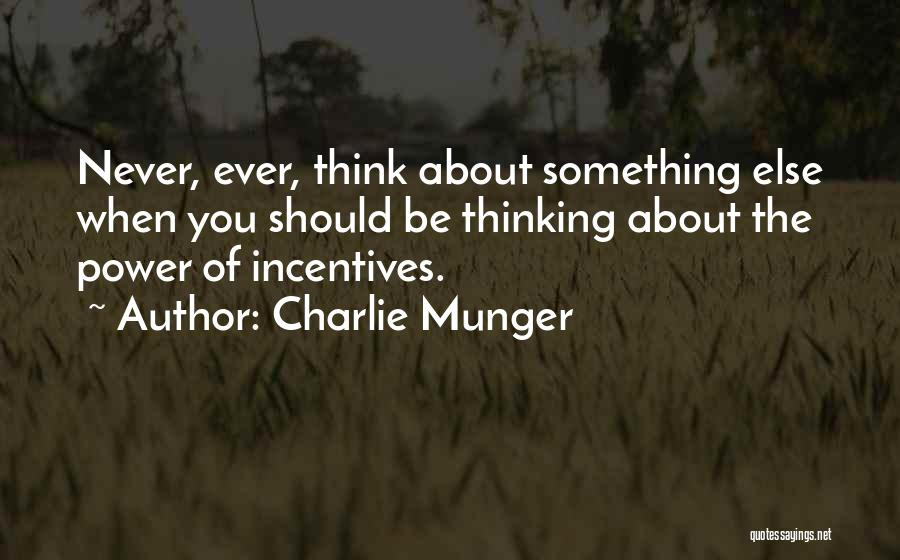 Charlie Munger Quotes 124920