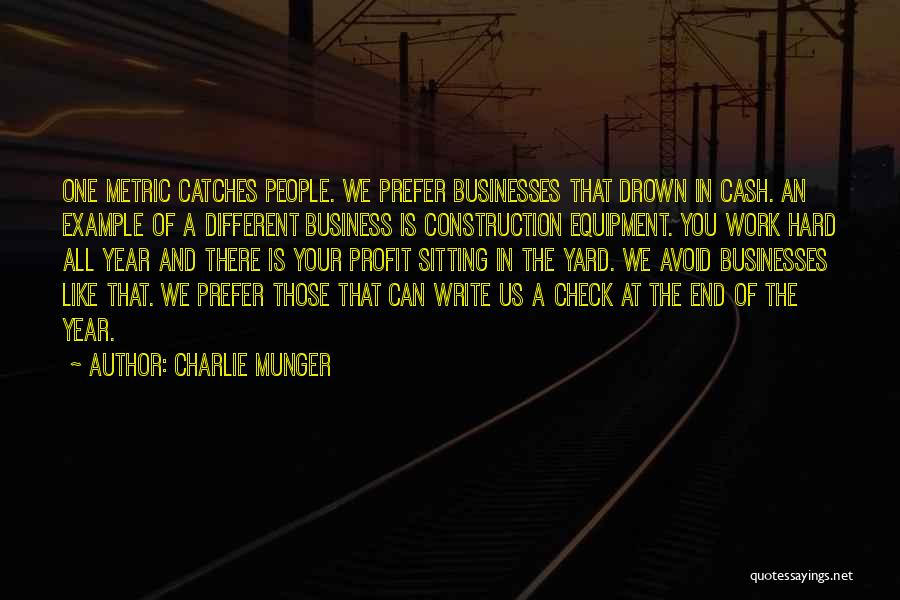 Charlie Munger Quotes 131237