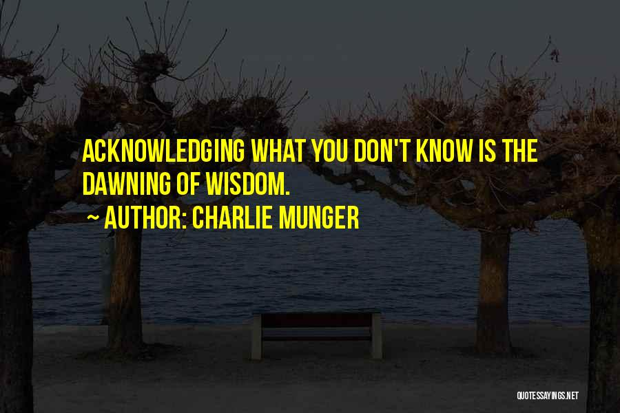 Charlie Munger Quotes 1657183
