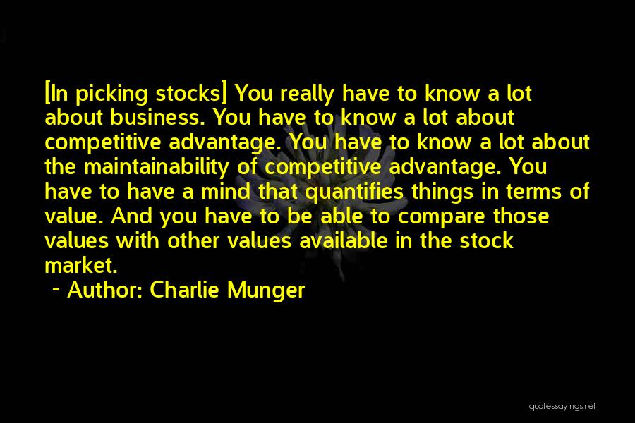 Charlie Munger Quotes 1709637