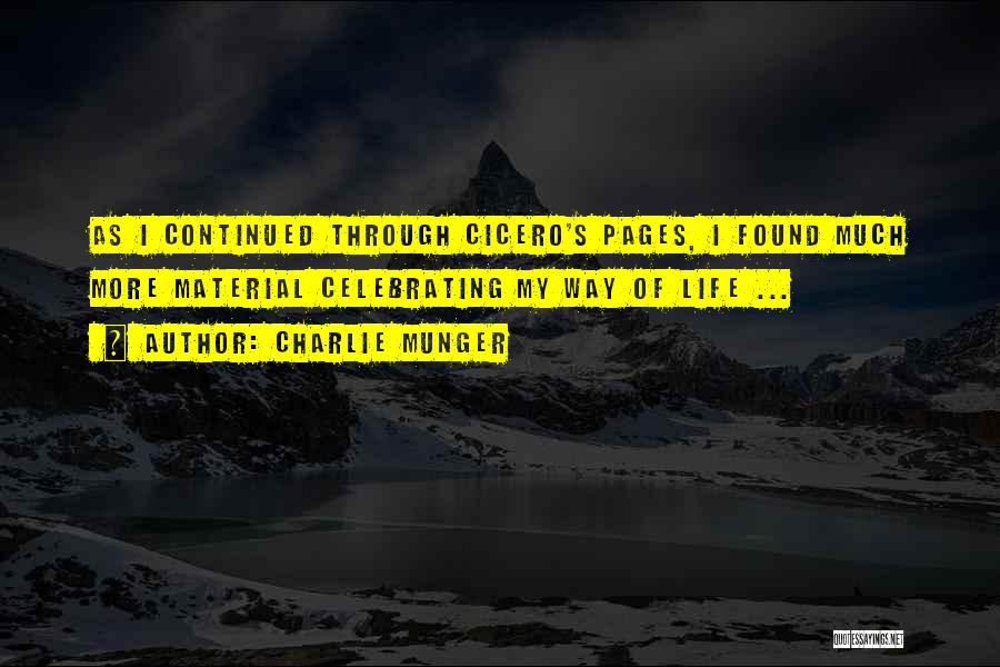 Charlie Munger Quotes 1835417
