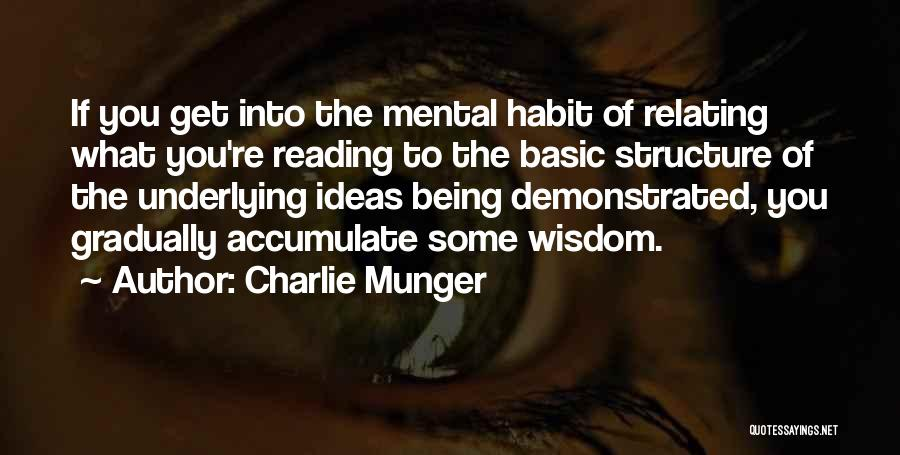 Charlie Munger Quotes 198398