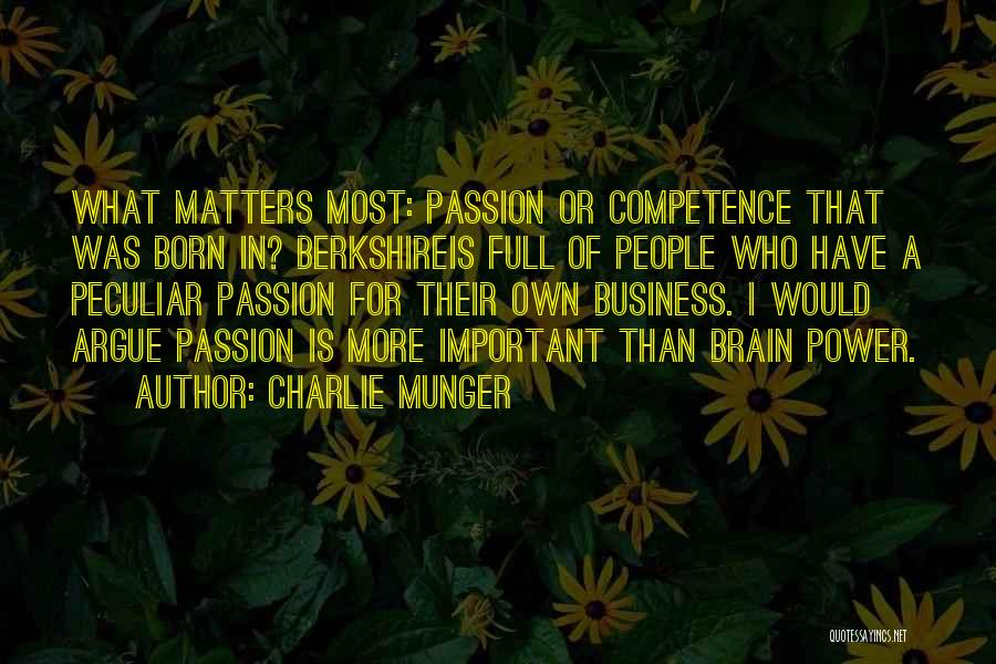 Charlie Munger Quotes 2009095