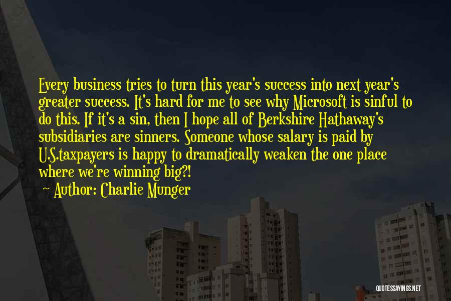 Charlie Munger Quotes 493145