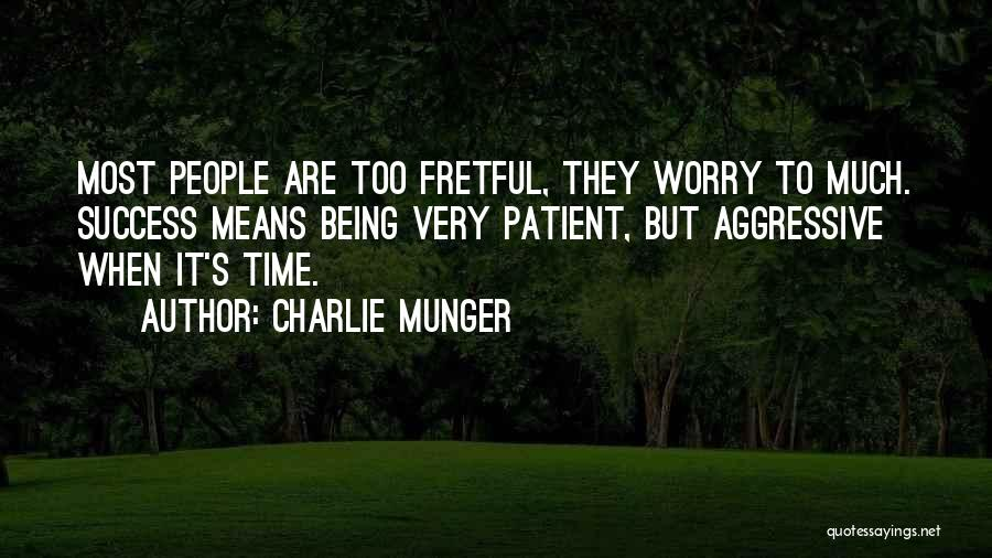 Charlie Munger Quotes 563088