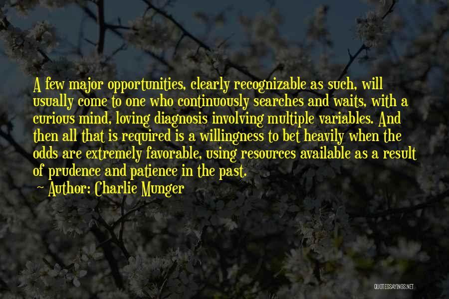 Charlie Munger Quotes 731991