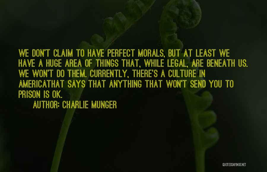 Charlie Munger Quotes 732659