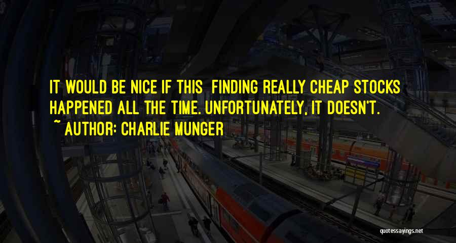 Charlie Munger Quotes 753297