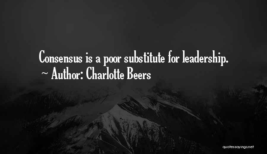 Charlotte Beers Quotes 1200441