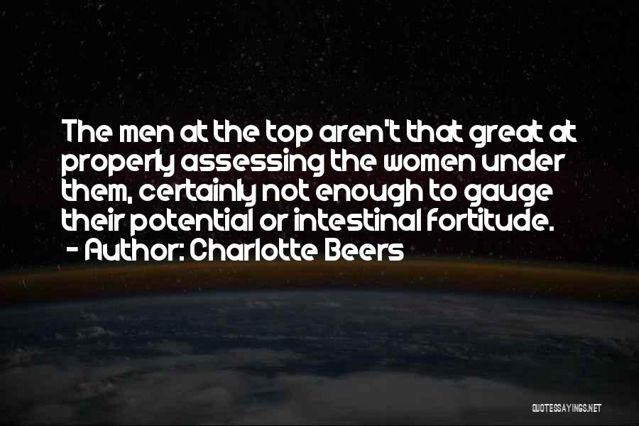 Charlotte Beers Quotes 1581001
