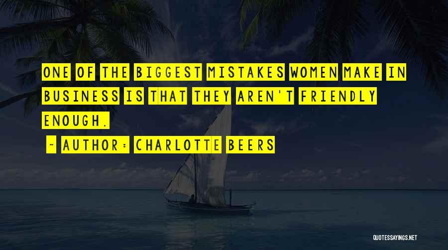 Charlotte Beers Quotes 1786280