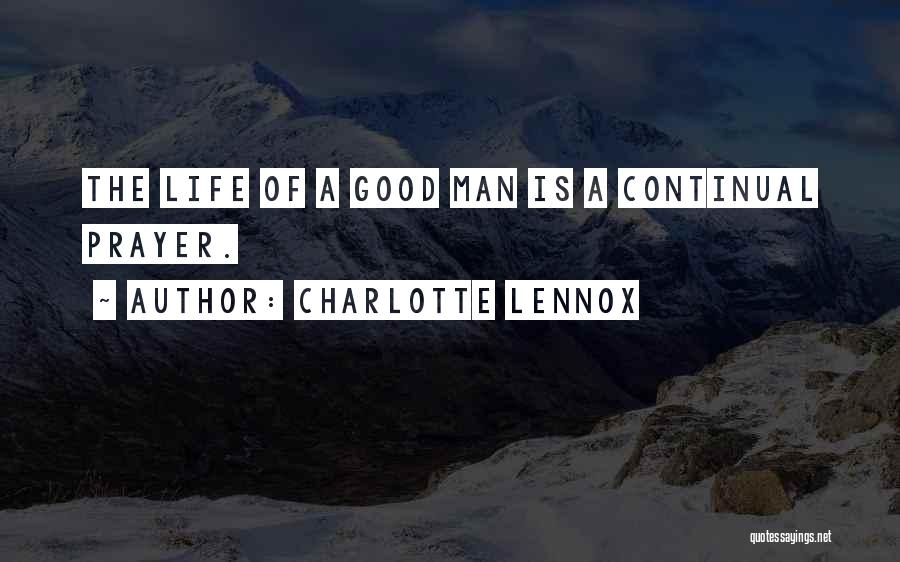 Charlotte Lennox Quotes 2222544