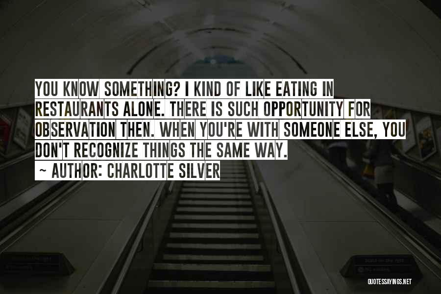 Charlotte Silver Quotes 911911