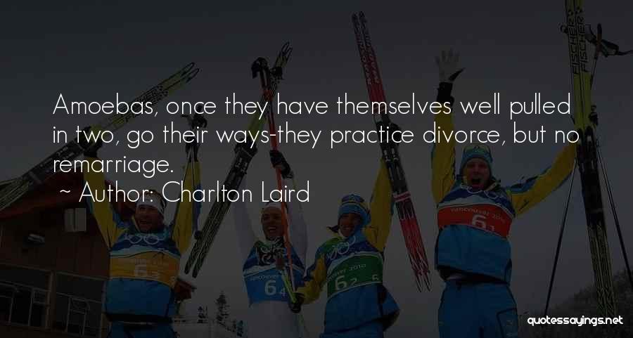 Charlton Laird Quotes 863124