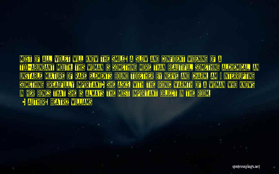 Charm Quotes By Beatriz Williams