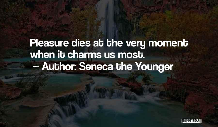 Charm Quotes By Seneca The Younger