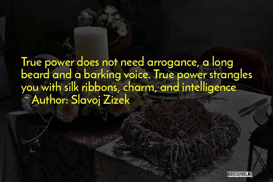 Charm Quotes By Slavoj Zizek