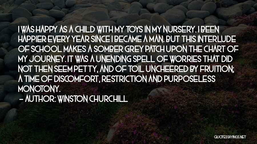 Chart Quotes By Winston Churchill