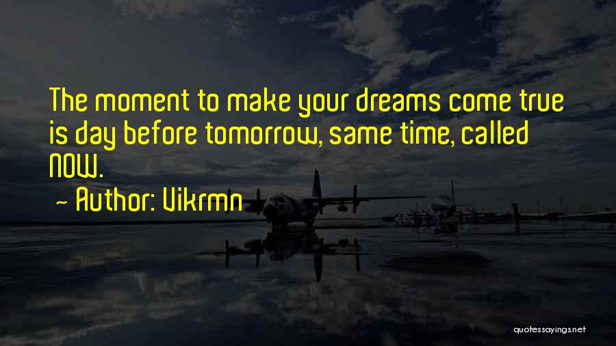 Chartered Accountant Day Quotes By Vikrmn