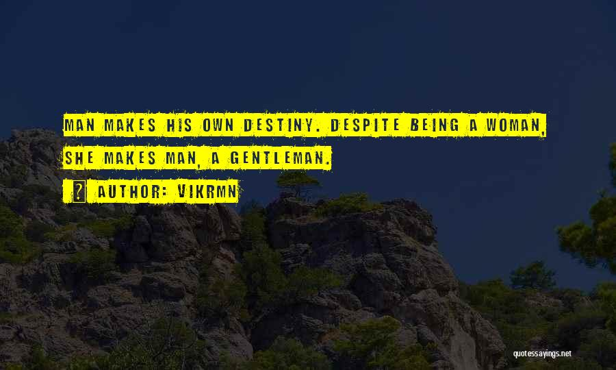 Chartered Accountant Quotes By Vikrmn