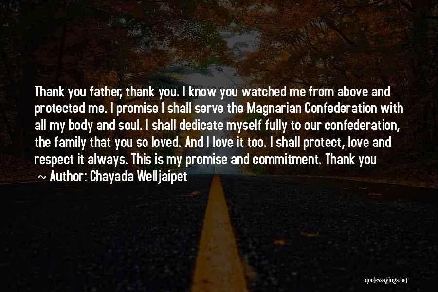 Chayada Welljaipet Quotes 298884