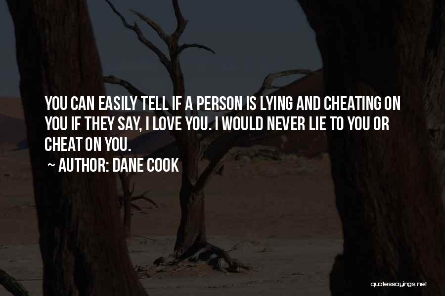 Top 98 Quotes & Sayings About Cheating Love