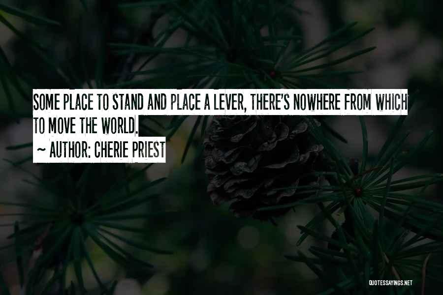 Cherie Priest Quotes 1616019