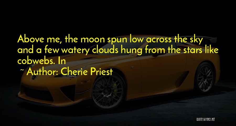 Cherie Priest Quotes 1766302