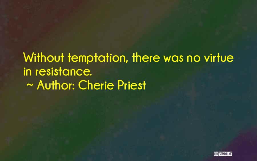 Cherie Priest Quotes 1805902