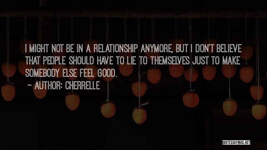 Cherrelle Quotes 2017286