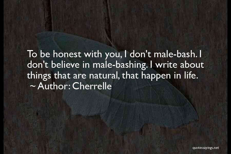 Cherrelle Quotes 2046286