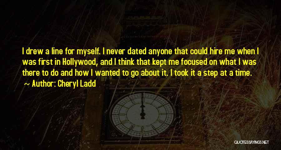 Cheryl Ladd Quotes 126712