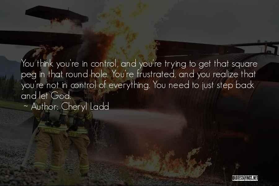 Cheryl Ladd Quotes 1584063