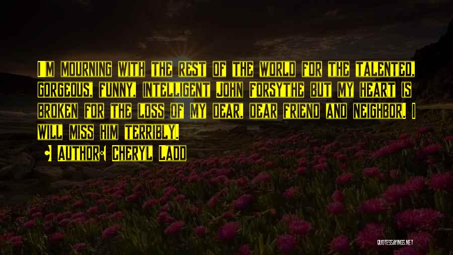 Cheryl Ladd Quotes 2173276