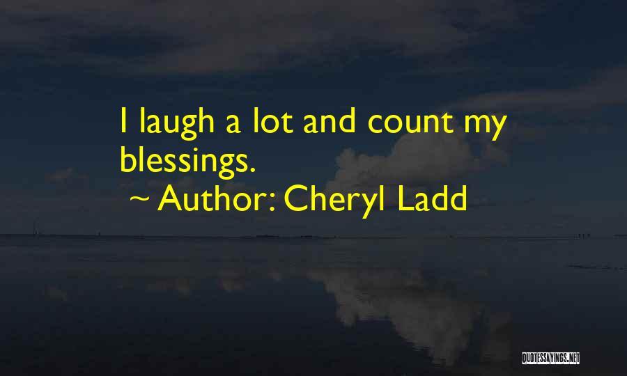 Cheryl Ladd Quotes 2174088