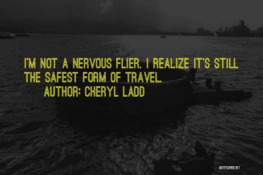 Cheryl Ladd Quotes 328720
