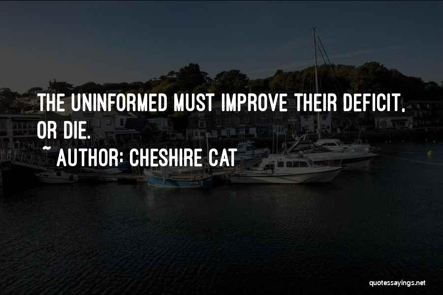 Cheshire Cat Quotes 2198338