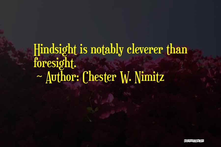 Chester W. Nimitz Quotes 1670193