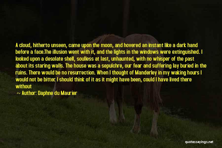 Chestnut Quotes By Daphne Du Maurier